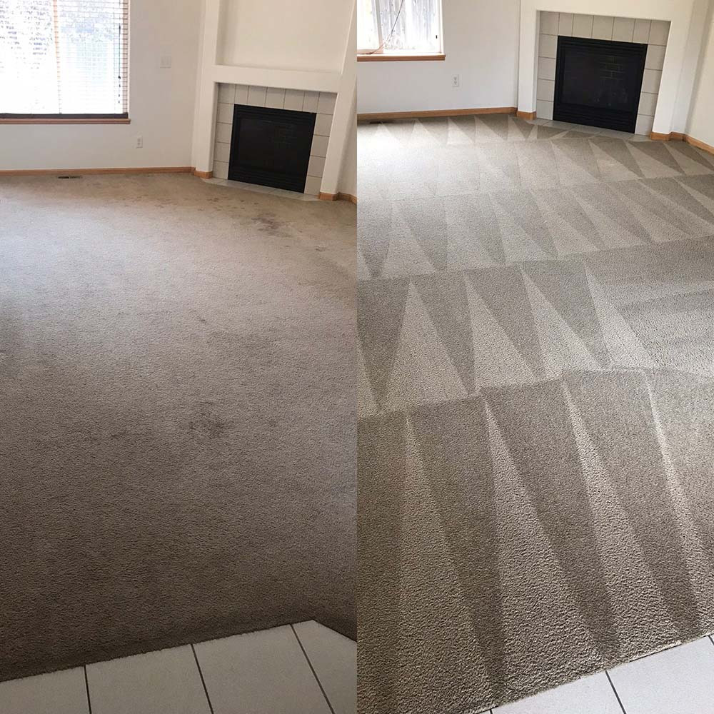 carpet cleaning in New London NC